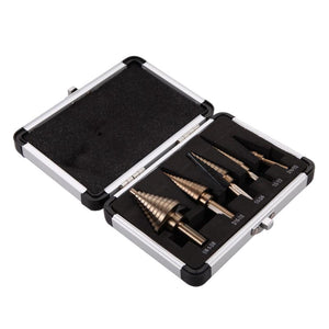 Aluminum Case Cutting Tools