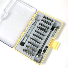 Load image into Gallery viewer, Magnetic Screwdriver Repair Tool Kits