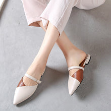 Load image into Gallery viewer, Platform Low Heels Shoes
