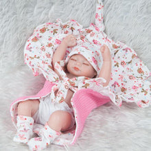 Load image into Gallery viewer, Baby Doll Simulation Toy