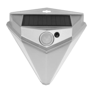 Emergency Security Light Solar Lamp