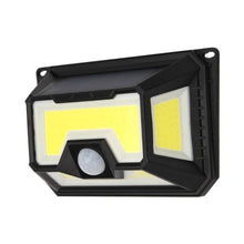Load image into Gallery viewer, Emergency Security Light Solar Lamp