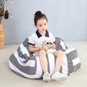 Bean Bag Sofa Signle Chair