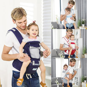 Baby Carrier Wraps Backpacks
