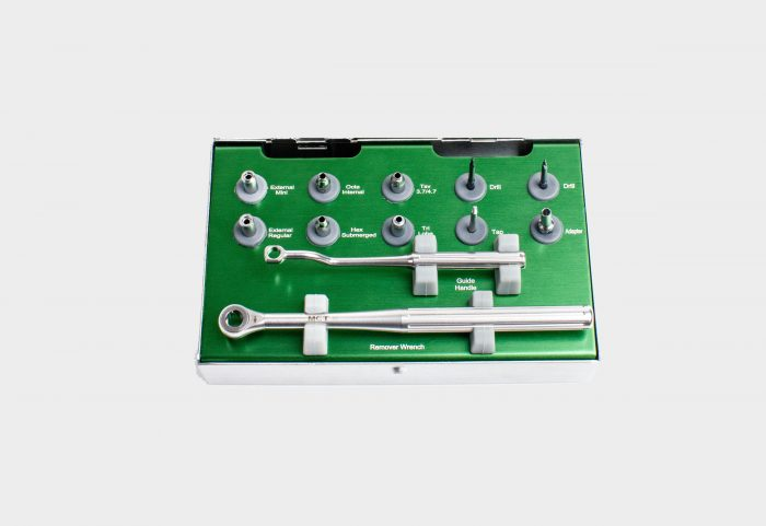 Screw Removal Kit