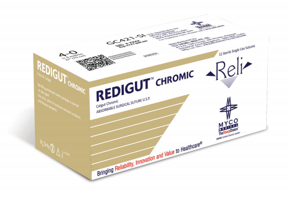 Reli Redigut Chromic