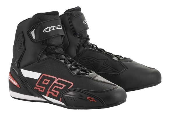 Alpinestars Marquez Austin Riding Shoes