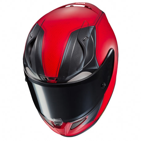 HJC Rpha 11 Marvel DeadPool 2 Helmet