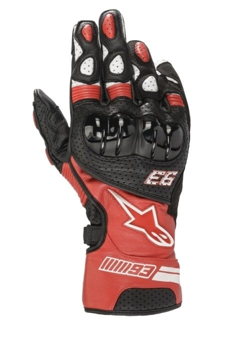 Alpinestars Marquez Twin Ring Gloves