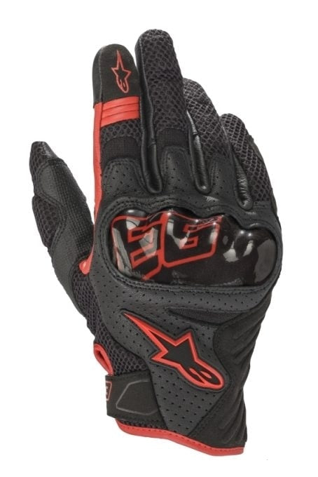 Alpinestars Marquez Rio Hondo Air Gloves