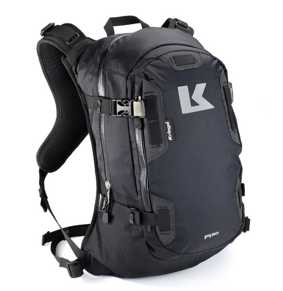 Kriega R20 backpack bag