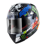 SHARK Race R Pro Carbon Replica Lorenzo Catalunya GP Helmet