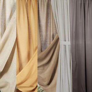 Heirloom Single Drapery Panels