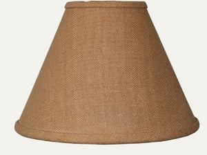 "Bella Trace 10"" Wheat Lampshade"