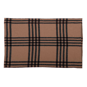 Chesterfield Check Pillow Sham Black