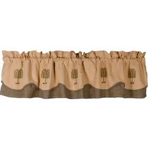 Willow Tree Fairfield Valance (VF912011)