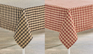 Town and Country Tablecloths