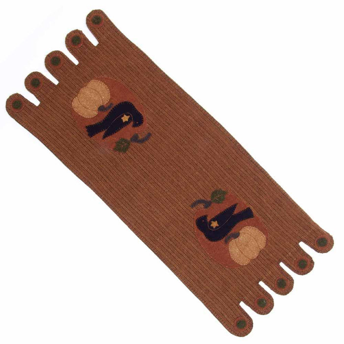 Crowing Table Runner (TRAR0105)