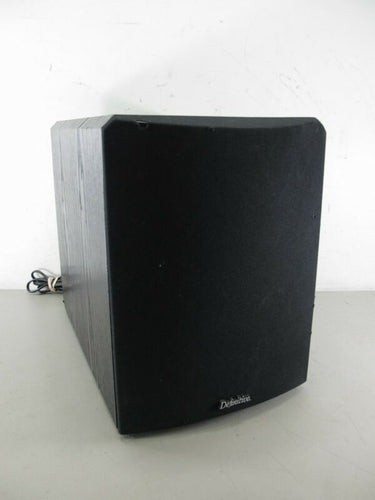 Definitive Pro Sub 80 Powerfield 250 Watt RMS Powered Subwoofer Amp / Box - Zeereez