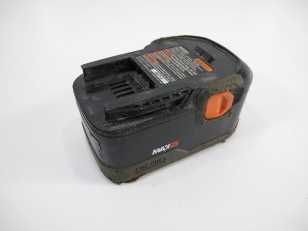 Ridgid 130254003 18-Volt NiCad MAX OEM Power Tool Replacement Battery