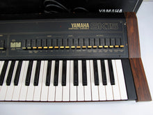 Load image into Gallery viewer, Yamaha SK15 Vintage 70s/80s Symphonic Ensemble Analog Keyboard Strings & Organ with Case