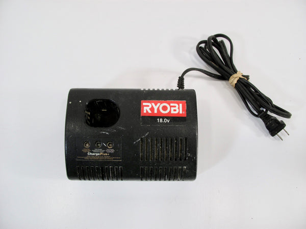 Ryobi P110 ChargePlus+ NiCd Power Tool Battery Charger