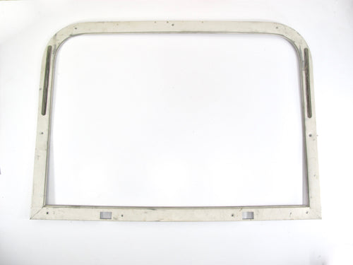 Airstream Replacement D Shaped Screen for Side Curved Window from Trailers 1980s-1990s 31-1/2