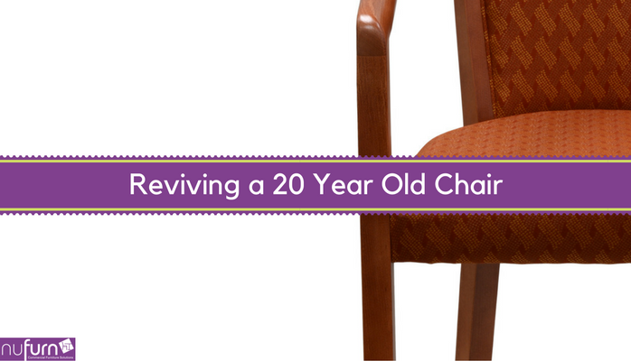 Reviving Commercial Club Albury Tub Chair