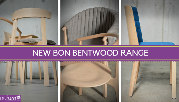 New Bon Bentwood Chairs!