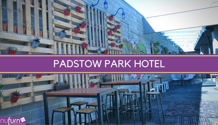 Padstow Park Hotel