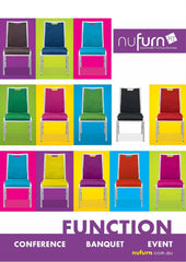 Nufurn Function Catalogue
