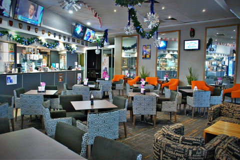 Club furniture - Canley Heights RSL