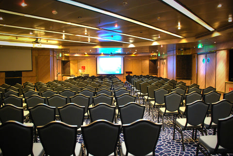 Nufurn Banquet Chairs at P&O