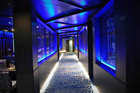 P&O Cruise Corporate Venue Sydney