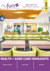 Healthcare and Aged Care Facility Catalogue