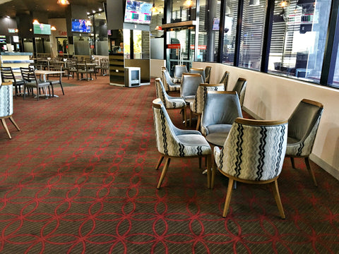 Club Redfern Bistro Furniture