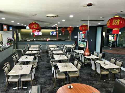Club Redfern Restaurant Furniture