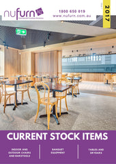 Nufurn Current Stock Catalogue