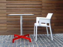 outdoor table base - sputnik - resol