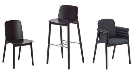 Prop Chairs by Paged