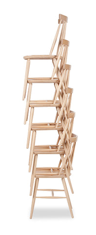 antilla stackable chair