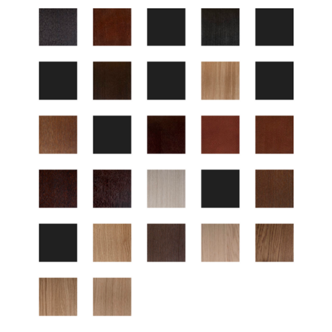 paged timber stain options