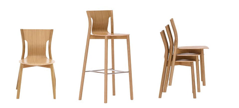 tolo h-2160 bar stool by paged