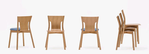 tolo 2160 bentwood chair and bar stool