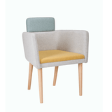 Modu B Arm Chair by Paged