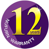 12 year warranty commercial furniture Nufurn