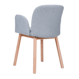 April Arm Chair by Paged