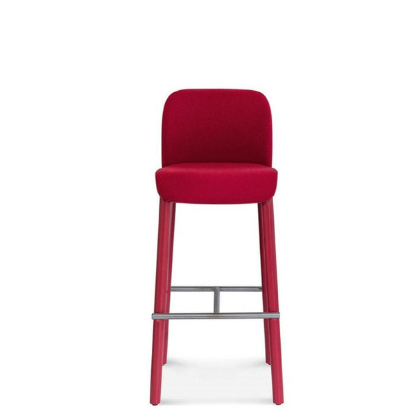 high back bar stool - bst 1620 fameg