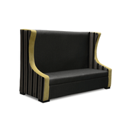 Victoria Banquette Bench  - Modular Banquette Seating