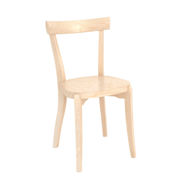 Ametyst Chair by Paged